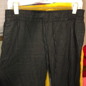 Old Navy Linen Pant (Small)